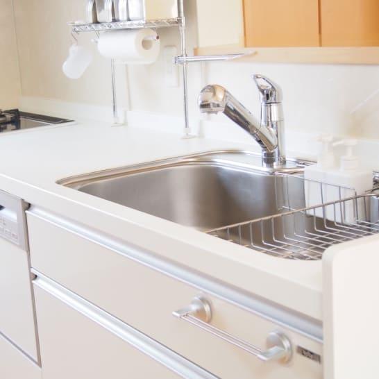 キッチン収納は、最短距離を意識して!すっきり、使いやすい「魅せ収納術」
