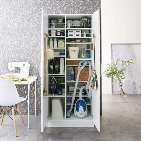 家族が自主的に家事に取り組めるようになる整理収納のコツ