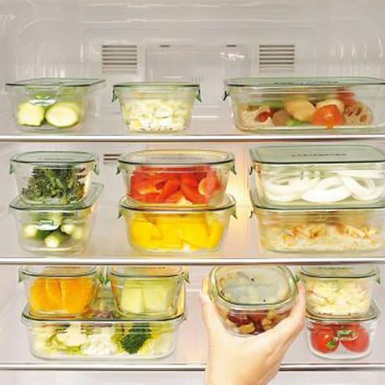 フードロスを防ぎ、家計の節約もできる!キッチンの整理収納のコツ