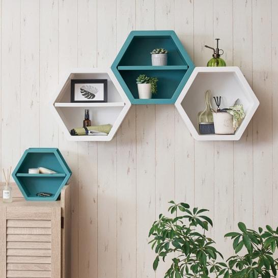 棚や収納家具の上をおしゃれにディスプレイ!インテリア性をアップできる飾り方