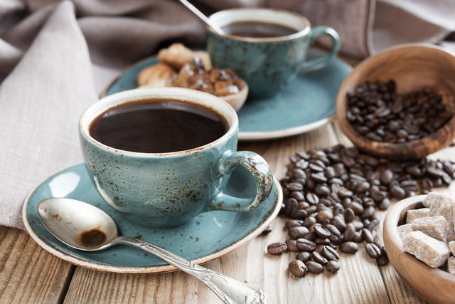 【MAME'S 椎名香のコーヒーコラム Vol.6】挽いた後のコーヒー豆はどう変化する?
