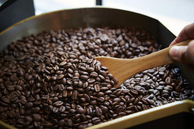 【MAME'S 椎名香のコーヒーコラム Vol.3】さらに高みを目指すコーヒー