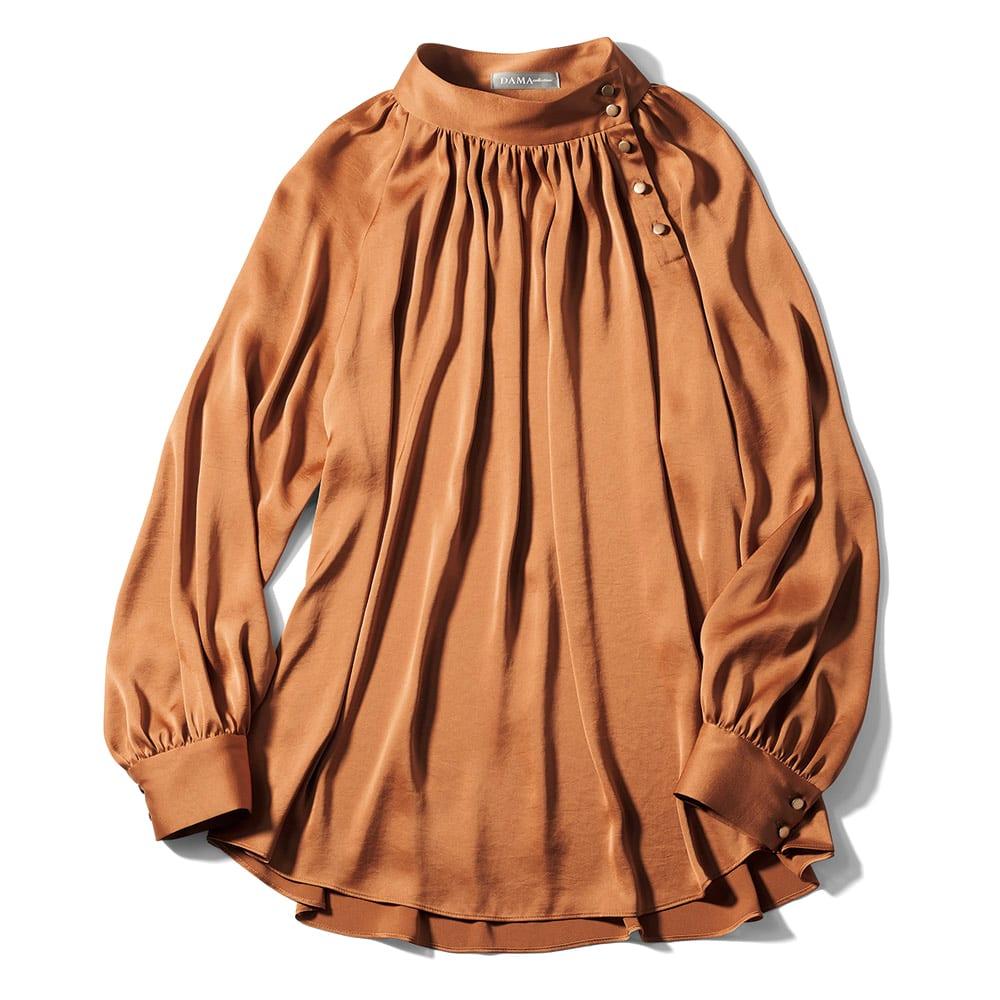 秋の新作ファッション