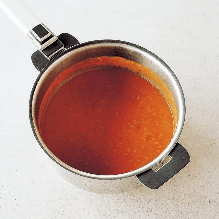 #26 バーミックスで作る自家製トマトソース