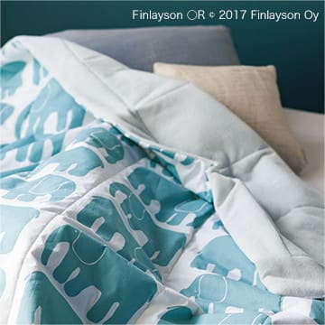 Finlayson <br>フィンレイソン