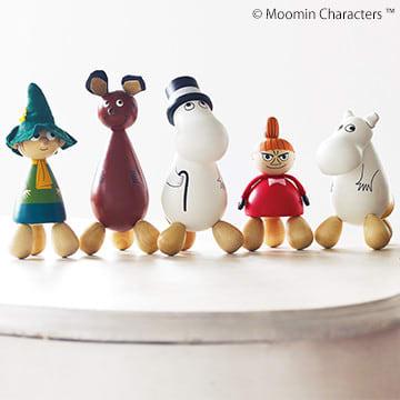 Moomin<br>ムーミン