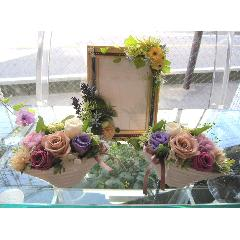 Eternally with you (永遠にあなたと・・・)2個(一対)セット<br>8,800円(税込)