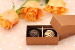 バレンタインの贈り物に素敵なお花を用意しましょう!