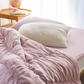今治製タオルの寝具シリーズ ピローケース 無染色 普通判(1枚)