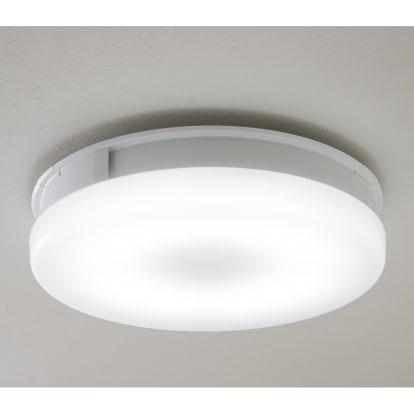 羽根のないシーリングライト LEDスマートシーリングファン 「UZUKAZE」