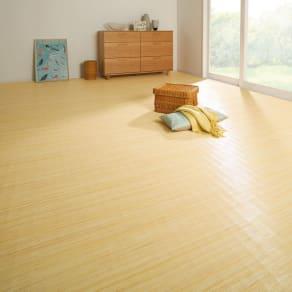 江戸間3畳 約176×261cm(39穴籐カーペット)