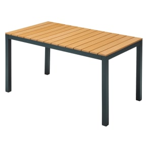 ファーストクラスファニチャー 長方形テーブル
