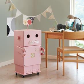 ROBIT/ロビット 収納ロボ HOUSE STYLING限定カラー[ete・えて ]