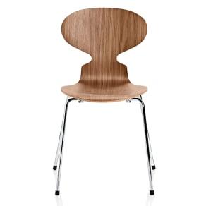 Ant Chair/アリンコチェア ナチュラルウッド[Fritz Hansen・フリッツ・ハンセン/デザイン:アルネ・ヤコブセン]