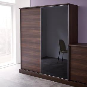 Orga/オルガ 引き戸キッチン収納 キッチンボード 幅160cm