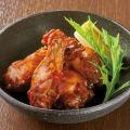 みつせ鶏 うまとろ手羽煮 (210g×5袋)
