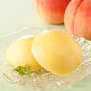 山梨産 桃「大糖領」 お買得箱 (5kg)