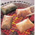 秋田産玄米の玄米もち詰合せ (2種詰め合わせ 計8袋)