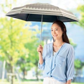 軽量・遮熱・遮光一級 マイクロ傘