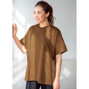 PLANET SURF/プラネットサーフ UVシルケット加工オーバーTシャツ