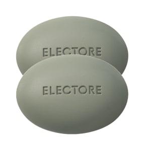 エレクトーレ ミネラルオーレソープ(90g) お得な2個組