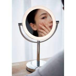真実の鏡Luxe-両面型