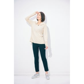 ARIKI/アリキ 夏機能満載スリムパンツ(選べる2丈)