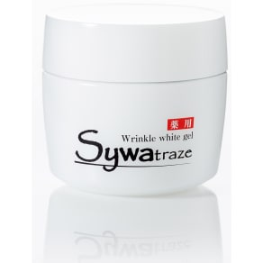 シュワトレーゼ 薬用リンクルホワイトゲル 80g