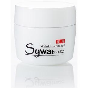 シュワトレーゼ 薬用リンクルホワイトゲル 80g お得な2個セット