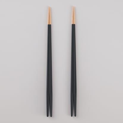 ブナ材のお箸2膳組
