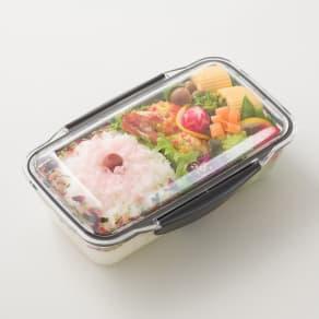 プレミアムドームランチボックス 630ml お弁当箱