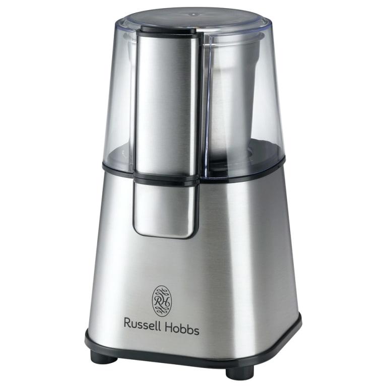 ラッセルホブス コーヒーグラインダー(豆挽き器)