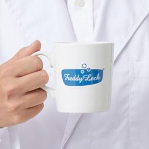 Freddy Leck/フレディレック マグカップ