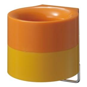傘ホルダー シングル オレンジ