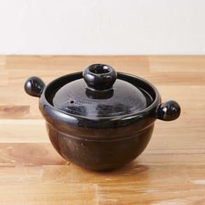 弥生陶園/萬古焼ごはん炊き土鍋 (2.5合炊き)