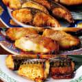 温めるだけ!3種の焼き魚セット (3種×2袋)