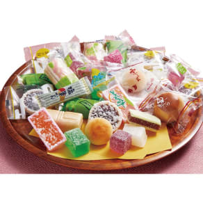 10種のひとくち和菓子(290g) 8袋