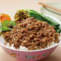 台湾風 魯肉飯の具 (160g)×4袋