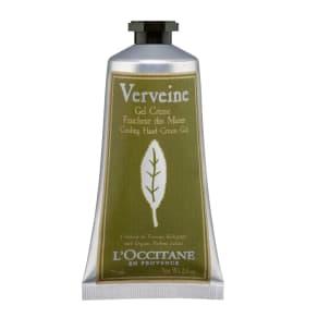 L'OCCITANE/ロクシタン ヴァーベナ アイスハンドクリーム 75ml