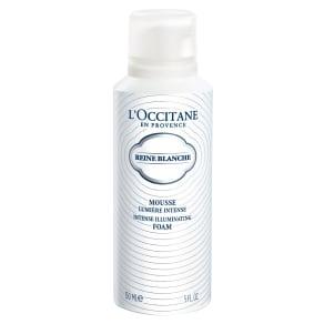 L'OCCITANE/ロクシタン レーヌブランシュ イルミネイティングクレンジングフォーム 150ml