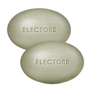 ELECTORE/エレクトーレ フェイスソープ 90g お得な2個組