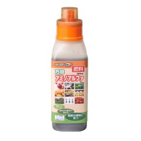 万田酵素から生まれた肥料 万田アミノアルファ500ml