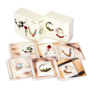 癒しのクラシック名曲集 ヴィヴァーチェ CD10枚組
