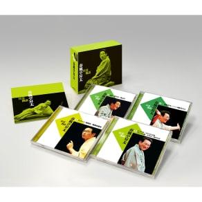精選落語 春風亭昇太 CD3枚+DVD1枚