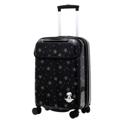 シフレ/スヌーピー スーツケース 33L