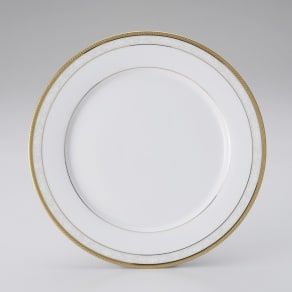 Noritake(ノリタケ)/ハンプシャーゴールド 27cmプレート(お皿)|洋食器