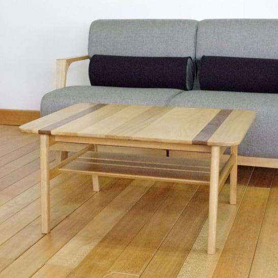 大雪木工トリコシリーズ テーブル