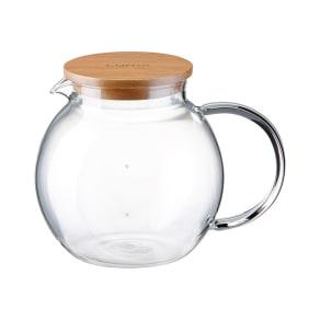 ハンドメイドガラスサーバー6カップ [cores/コレス]
