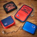 チャンピオン/Champion アース チェーン付 二つ折り財布