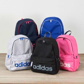 adidas(アディダス)/A4対応リュック(17L)